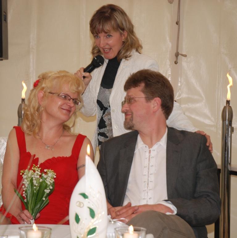 freie Hochzeit