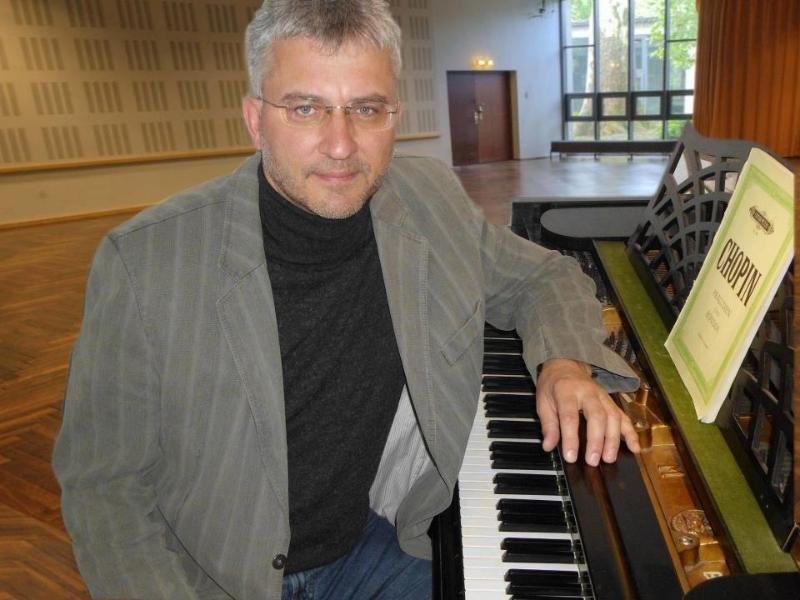 Ralf Ehrlich